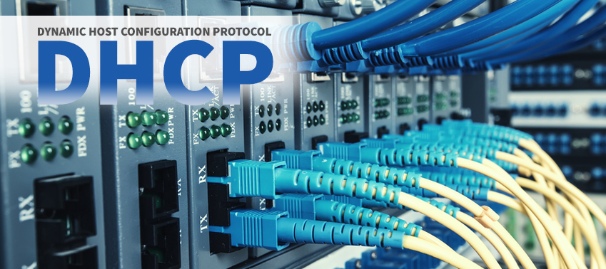 What is DHCP?