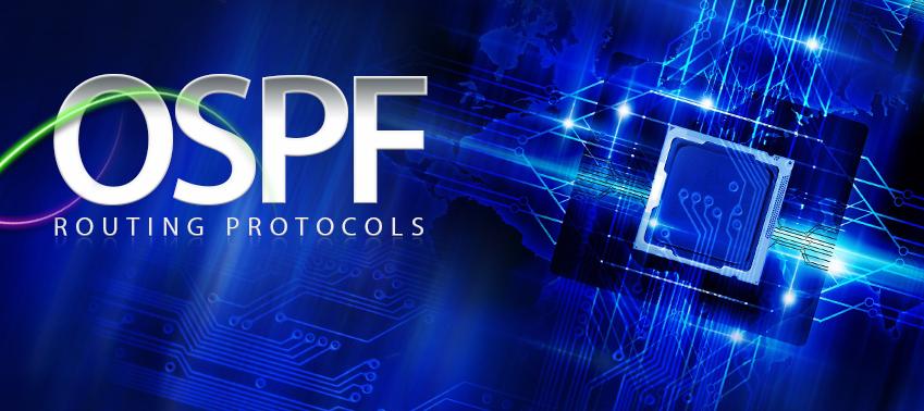 Routing Protocols: OSPF