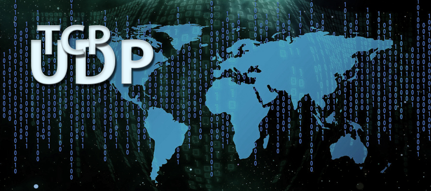 TCP & UDP: What are the Differences & similarities?
